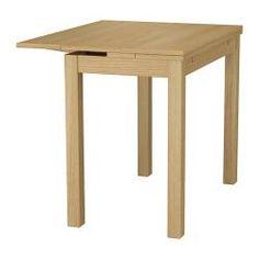 BJURSTA Mesa extensible - IKEA
