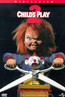 Child S Play 2 1990 Child S Play Movie Kids Playing Chucky