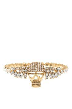 Bonny Bracelet by Summer Stacks: Bracelets & Cuffs on @HauteLook