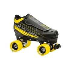 Roller Derby Sting 500 Quad Roller Skates - Men, Multicolor