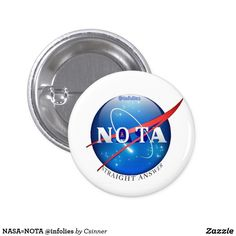 NASA=NOTA @infolies Button