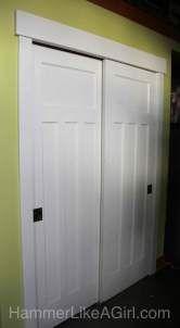 1000 Ideas About Sliding Closet Doors On Pinterest