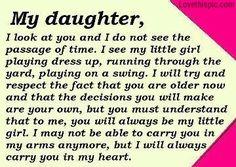I will always my girls!!