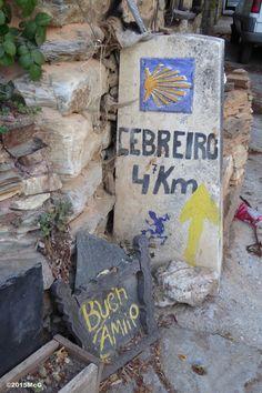 Climbing to Pedrafita do Cebreiro #Camino 2015 August McG - day 30