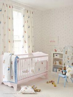 Lot Of 3 Paddington Bear Wallpaper Borders 45 Ft total Prepasted Nursery Baby