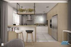 Kuchnia styl Skandynawski - zdjęcie od MKdesigner - Kuchnia - Styl Skandynawski - MKdesigner