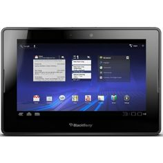 BlackBerry Playbook 2013 - TopTenREVIEWS