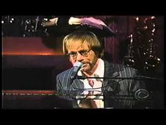"""On October 30, 2002, after Zevon's terminal mesothelioma diagnosis, he was featured on The Late Show with David Letterman as the only guest for the entire hour. The band played """"I'll Sleep When I'm Dead"""" as his introduction. Zevon performed several songs and spoke at length about his illness."""