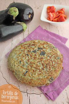 Cocina – Recetas y Consejos Egg Recipes, Mexican Food Recipes, Salad Recipes, Diet Recipes, Cooking Recipes, Healthy Recipes, Ethnic Recipes, Tortillas, A Food