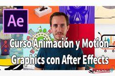 Descargar Curso Animación y Motion Graphics con After Effects [ Domestika][MEGA] 1 link