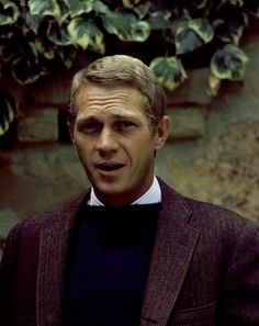 Steve McQueen Was Born In Beech Grove, Indiana But Was Raised In Slater, Missouri By His Grandparents After His Mother Abandoned Him