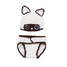 $4.53     Cartoon Bear Cap Infant Handmade Photo Photography Props Costume Set For 0-12 Months http://www.eozy.com/cartoon-bear-cap-infant-handmade-photo-photography-props-costume-set-for-0-12-months.html
