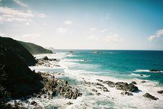 Byron Bay, Australia / photo by Sophie Treloar