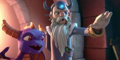 cool Activision Bringing Animated Skylanders Academy Tv set Demonstrate To Netflix