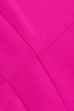 Antonio Berardi - Wool-blend Dress - Pink - IT40