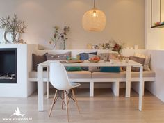 Family retreat | VIVA VIDA| design and realization of multi functional furniture | design, styling