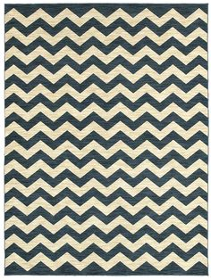 """Area Rug in style """"Baywood"""" color Indigo - by Shaw Floors"""