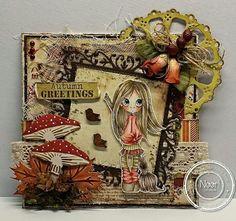 Noor! Design Autumn
