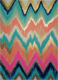 ikat painting - Google Search