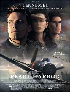 Op reis met de Pearl Harbor ;-) https://www.youtube.com/watch?v=opP4PcZ7aN4