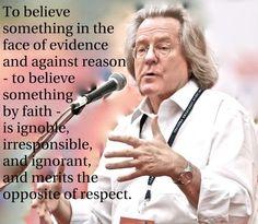 Grayling anti-religion quote