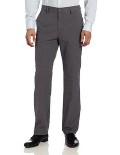 Dockers Men's Signature Khaki D1 Slim Fit Flat Front Pant for only $39.99 You save: $18.01 (31%)