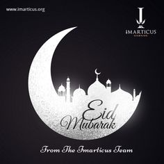 We wish you #EidMubarak from the Imarticus Team!