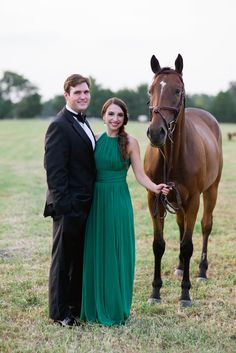 Equestrian Shannon and Hamilton Photo By ksant photography