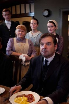 Downton Abbey: Top ten facts you never knew - 10 things you didn't know about Downton Abbey -