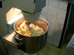 Receta churros rellenos pt3 - 20110715.3gp - YouTube