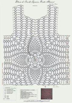 Fabulous Crochet a Little Black Crochet Dress Ideas. Georgeous Crochet a Little Black Crochet Dress Ideas. Crochet Video, Crochet Diagram, Crochet Motif, Crochet Designs, Crochet Lace, Crochet Stitches, Crochet Patterns, Mode Crochet, Crochet Cardigan