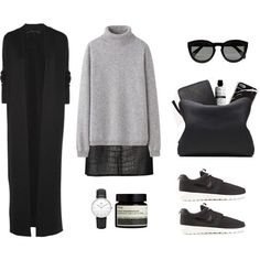 Want to wear #inspiration #outfitcollage #outfit #outfitoftheday #Padgram  (For the i-dunno-what-to-do-with-my-life days)