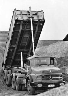 Mercedes LS 2624