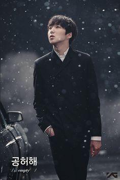 WINNER for StarCast - EMPTY concept - Kang SeungYoon