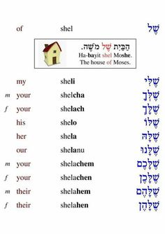 There are many ways to learn Hebrew and for many people it's all about flexibility, convenience and enjoyment. The reasons for learning a second or even third language will vary from person to person but generally the ability to commu Learn Hebrew Alphabet, Ancient Hebrew Alphabet, Biblical Hebrew, Hebrew Words, Alphabet Art, Hebrew Quotes, Learn Hebrew Online, Hebrew School, Word Study