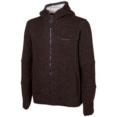 Warm und atmungsaktiv - dadurch eignet sich die HARVEY Strickjacke von Chiemsee ausgezeichnet für Bekleidung nach dem Zwiebelschalenprinzip. Das Besondere an der Jacke ist jedoch das Strick welches der Jacke HARVEY einen ganz eigenen Look verleiht, zudem verfügt sie über eine weiche teddyähnliche Innenseite und verwöhnt mit hervorragendem Komfort....