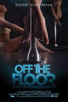 Check out this review of the Pole Dance Documentary: Off The Floor by Fear Of Flight Blog. http://www.badkitty.com/news/off-the-floor-a-pole-dancing-film-review/