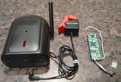 HomeGuard is a Raspberry Pi kit that provides home security and monitoring sensors. With Pi HomeGuard you can keep an eye on elderly relatives remotely.