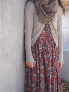 Tea Rose Home: Update on Vintage Laura Ashley Dress