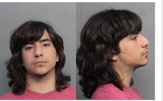 Hialeah police arrested Eduardo Rodriguez-Montegudo for animal cruelty. Police say he admitted to gutting and hanging his neighbor's cat on a fence after playing with it in his bedroom.