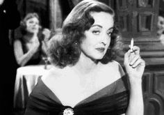Isn't it ironic that bitter rivals Bette Davis and Joan Crawford had their greatest screen triumphs AFTER leaving Warners and MGM, respectively?