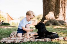 Prince George's most adorable moments: http://www.aol.com/article/2016/07/22/prince-george-most-adorable-moments/20932464/