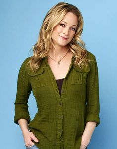 TERI POLO [the fosters] Stef Foster