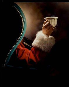 Coffee For Santa