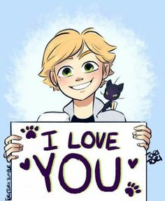 I love you too ;) ❤❤