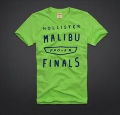 It's Hear & Ready, Hollister tees for £12 ONLY, Grab it while you can :)