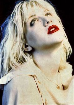 Halloween Costume Idea--Courtney Love. I am a fan of her music, particularly the album Live Through This by her band Hole. I once had a dream that I dressed up as her for Halloween, and it was awesome!