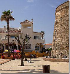 El pueblo Mijas, Andalucía, Spain...  http://www.costatropicalevents.com/en/costa-tropical-events/andalusia/welcome.html
