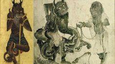 Mainstreammedien berichten ernsthaft über Reptilianer Painting, Art, World Religions, Buddhism, Pictures, Painting Art, Paintings, Kunst, Paint