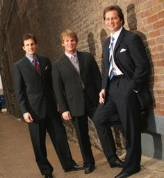 Booth Brothers:  Favorite Southern Gospel Group